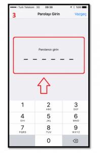 iOS Meb Sertifika 2